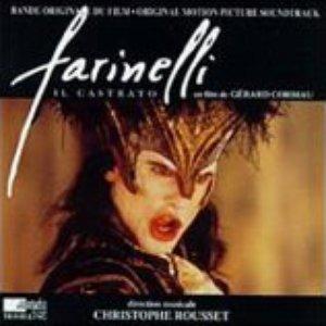 Image for 'Farinelli, Il Castrato'