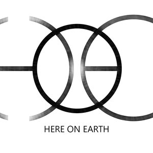 Image for 'Here On Earth'