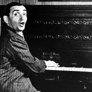 Image for 'Irving Berlin'