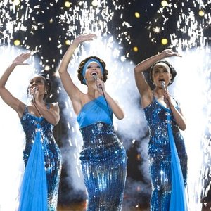 Image for 'Cast Of Dreamgirls'