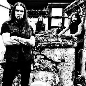 Image for 'Goatwhore'