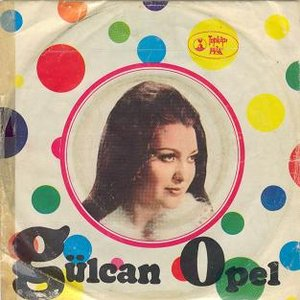 Image for 'gülcan opel'