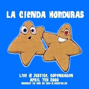 Image for 'La Cienda Honduras'