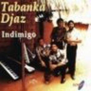 Image for 'Tabanka Djaz'
