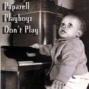 """""""PAPAZELL (BABYBOY)""""的封面"""