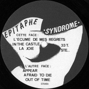 Image for 'Epitaphe'