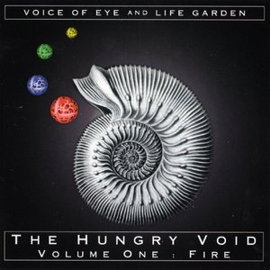 Image for 'Voice of Eye and Life Garden'