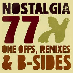 Image for 'Nostalgia 77 feat. Alice Russell'