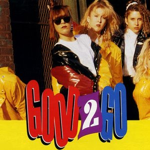 Image for 'Good 2 Go'