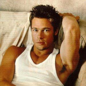 Image for 'Brad Pitt'