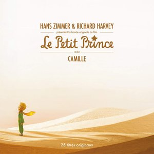 Image for 'Camille & Hans Zimmer'