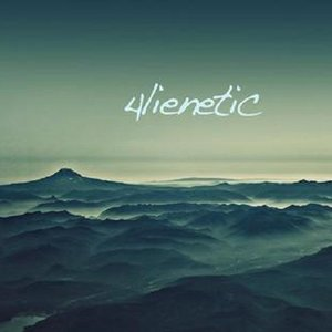 Image for '4lienetic'