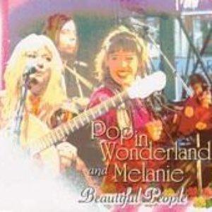 Image for 'Pop In Wonderland & Melanie'