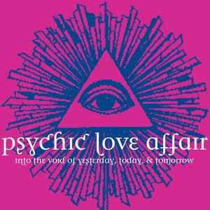 Image for 'Psychic Love Affair'