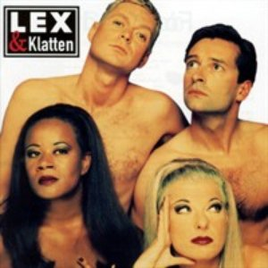 Image for 'Lex & Klatten'