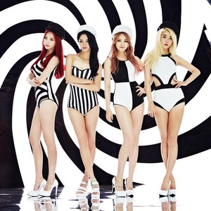 Image for '걸스데이 (Girl's Day)'
