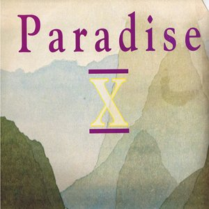 Image for 'Paradise X'