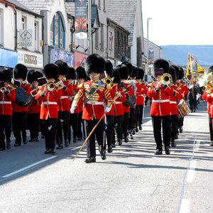 Immagine per 'The Band Of The Grenadier Guards'