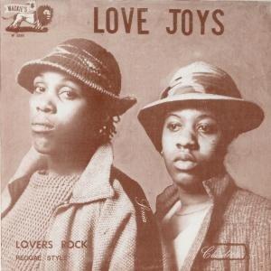 Immagine per 'Love Joys'