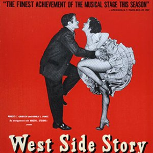 Image for 'Cast of West Side Story'