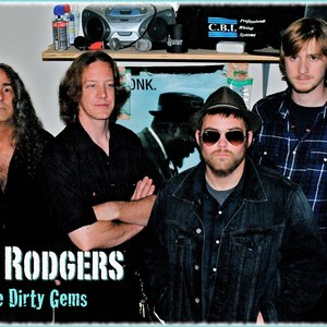 Image for 'Kris Rodgers & The Dirty Gems'