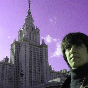 Image for 'Denis Yashin'