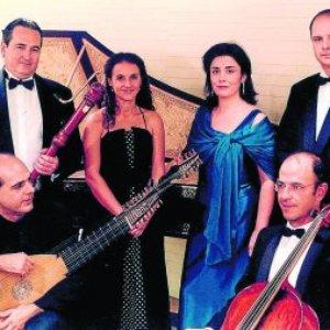 Image for 'Grupo de musica barroca La Folia/Pedro Bonet'
