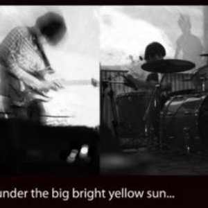 Image for 'Under The Big Bright Yellow Sun'