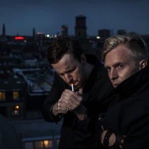 Bild för 'Helsinki Poetry'