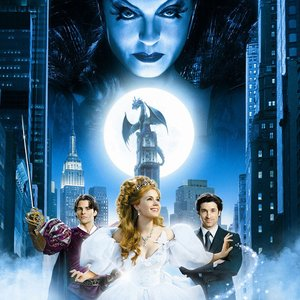 Image for 'Enchanted Cast'