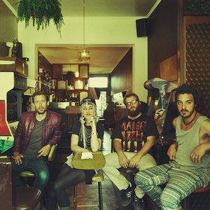 Image for 'Hiatus Kaiyote'