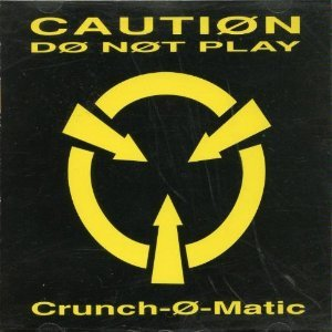 Image for 'Crunch-O-Matic'