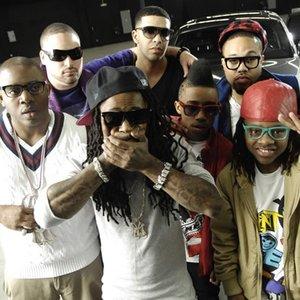 Bild für 'Lil Wayne Ft. Jae Millz, Gudda Gudda and Tyga'