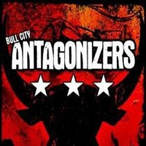 Image for 'Antagonizers'