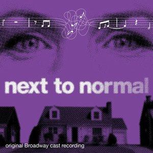 Image for 'Aaron Tveit, Adam Chanler-Berat, Alice Ripley, J. Robert Spencer, Jennifer Damiano, Louis Hobson & Next to Normal Cast'