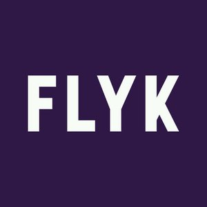 Image for 'Flyk'