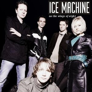 Image for 'Ice Machine'