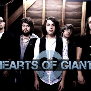 Image for 'Hearts Of Giants'