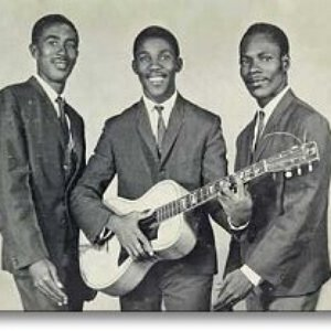 Image for 'The Maytals'