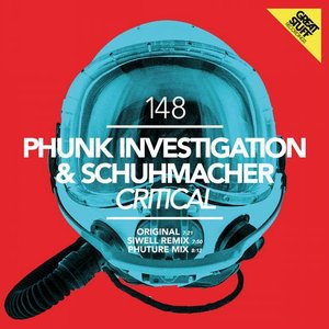 Image for 'Phunk Investigation, Schuhmacher'