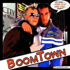 Image for 'BoomTown'