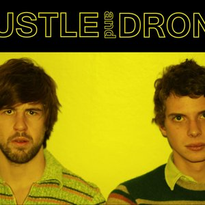 Image for 'Hustle and Drone'