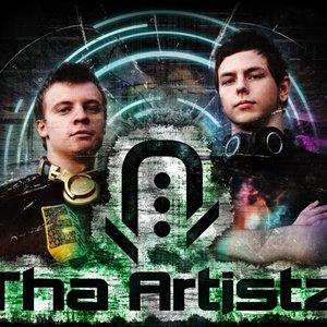 Image for 'Tha Artistz'