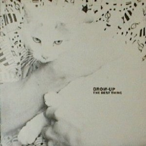 Image for 'Grow Up'
