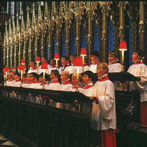 Image for 'The Choir Of Westminster Abbey'