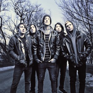 """Of Mice & Men""的封面"
