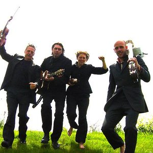 Image for 'Churchfitters'