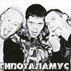 Image for 'Гипоталамус'