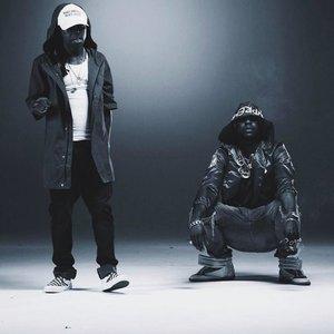 Image for '2 Chainz & Lil Wayne'