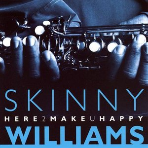 Image for 'Skinny Williams'